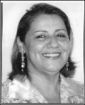 Prefeita Maria Arlene Barros Costa