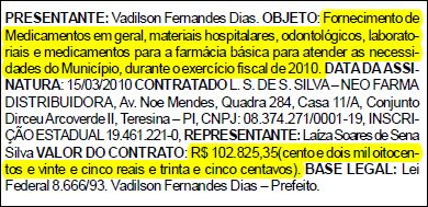Diário Oficial dos Municípios do Maranhão, edição n.º597