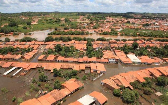 Cidade de Trizidela do Vale é a cidade maranhanse com mais pessoas fora de suas casas