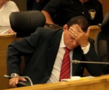 Deputado estadual Raimundo Cutrim (PSD)